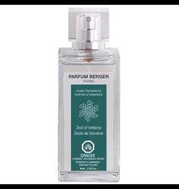 Parfum Berger Fragrance Spray 90ml 106061 Zest of Verbena