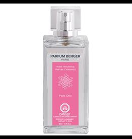 Parfum Berger Fragrance Spray 90ml 106064 Paris Chic