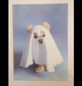 Portal Halloween Card Winkle Oob!