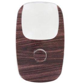 DM Merchandising Clarity OptiCard LED Pocket Illuminated Magnifier WL