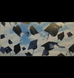 Portal Graduation Card Caps Caps Caps Money Enclosure