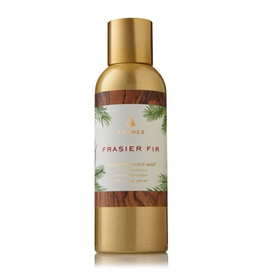 Thymes Frasier Fir Home Fragrance Mist Holiday Room Spray 3 Oz