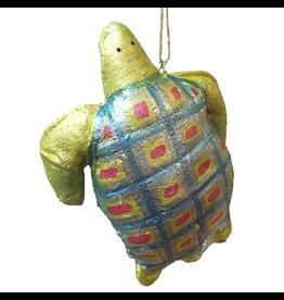 Gallerie II Sea Turtle Ocean Breeze Ornament -A
