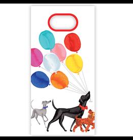 Caspari Party Favor Gift Bags 8pk Charlees Parade Dog Favor Bags FAV001