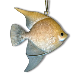 Fish Ornaments Angel Fish Ornament