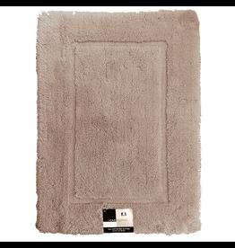 Home Source International Cotton Reversible Bath Rug 18x25 inch Home Source International