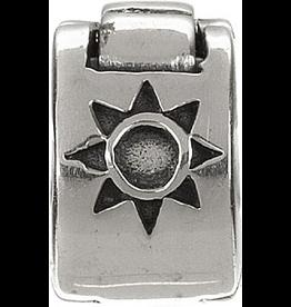Chamilia Lock Sterling Silver MB-3 Center Star