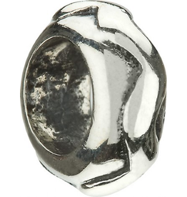 Chamilia Spacer Sterling Silver PA-13 Swirl *Am