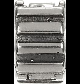 Chamilia Lock Sterling Silver MB-20 Silver Lock