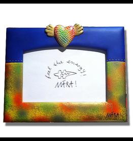 Artis Orbis Flying Heart Photo Frame by  Mara 127038