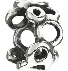 Chamilia Spacer Sterling Silver PA-53 Circle