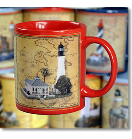 Harbour Lights Key West Coffee Mug by Harbour Lights