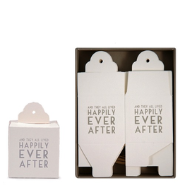 East of India Wedding Favor Boxes package of 8 by East of India