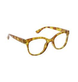 Peepers Reading Glasses Grandview Honey Tortoise +2.50