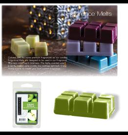 Boulevard Wax Melts Fragrance Crisp Apple 2.5oz Package