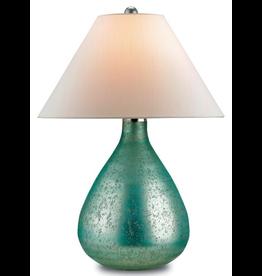 Currey and Company Lighting | Helene Table Lamp 28H