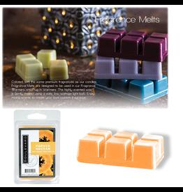 Boulevard Wax Melts Fragrance Papaya Nectar 2.5oz Package