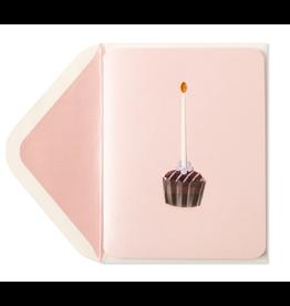 PAPYRUS® Birthday Card Handmade Birthday Bon Bon