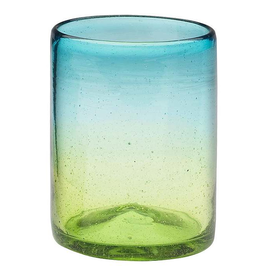 Global Amici Sonora Drink Glass Glass DOF 12oz 7MCR710 Global Amici