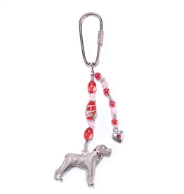 Key Rings Rottweiler By Charming Pets