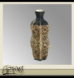 Artmax Contemporary Vase 17 inches 7838-V34S