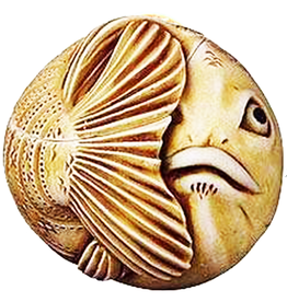 Harmony Kingdom Treasure Jest TJRPF12 Fats Treasure Jest Box Figurine