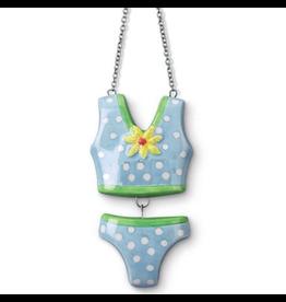 Cape Shore Teeny Bikini Ornament by Cape Shore Gifts