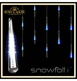 Snowfall Snowfall Lights UL2521 Snowfall Curtain LIght Set LED