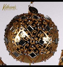 Katherine's Collection Christmas Ornament Natale Diamond Ornament - A