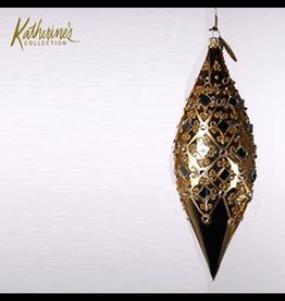 Katherine's Collection Christmas Ornament Natale Diamond Ornament - D