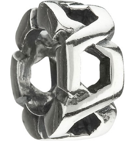 Chamilia Spacer Sterling Silver PA-21 Hallow