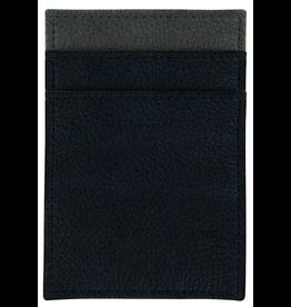 DM Merchandising ScanSafe Card Case For Men Scan Proof RFID Protected