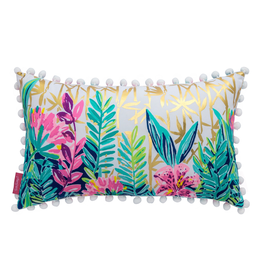 Lilly Pulitzer® Pillow Medium 20x12 inch Slathhouse Engineered