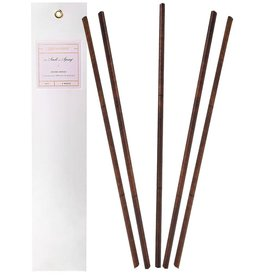 Aromatique The Smell of Spring Aroma Reeds 5 Pre-Fragranced Reeds