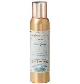 Aromatique Cotton Ginseng Aerosol Room Spray 5oz 57-603