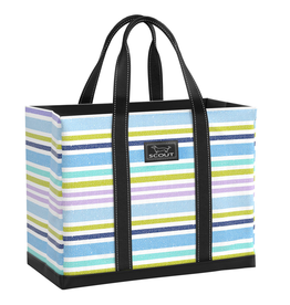 Scout Bags Original Deano Tote Bag - Bluehemian Rhapsody