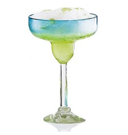 Global Amici Sonora Giant Margarita Glass 10.5Hx 7DIA