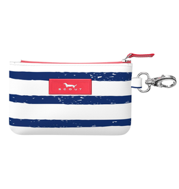 Scout Bags IDKase ID Case Card Holder -Ship Shape