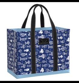 Scout Bags Original Deano Tote Bag - One Fish