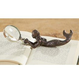 Mud Pie Mermaid Magnifying Glass