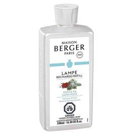 Lampe Berger Oil Liquid Fragrance 500ml Festive Fir Maison Berger