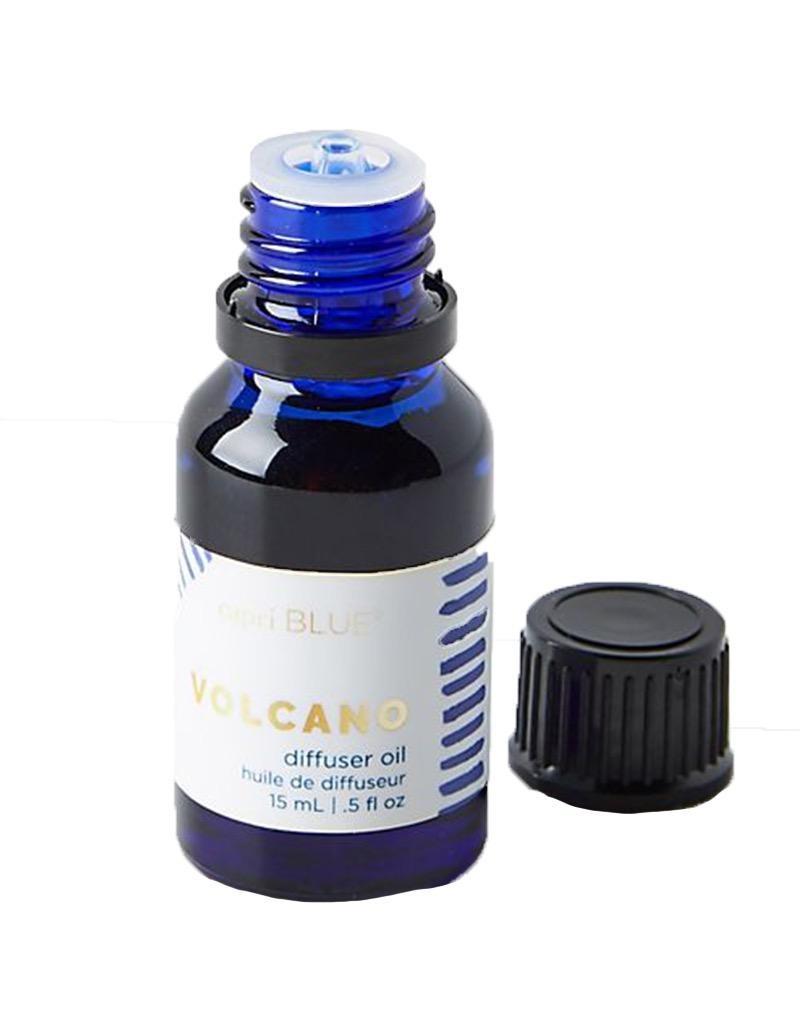 capri BLUE Volcano Diffuser Oil 0.5 Oz