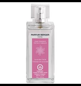 Parfum Berger Fragrance Spray Room Mist 90ml Lavender Fields