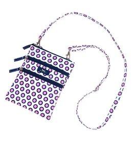 Scout Bags Sally Go Lightly Bag 22974 Dot Bikini