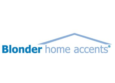 Blonder Home Accents