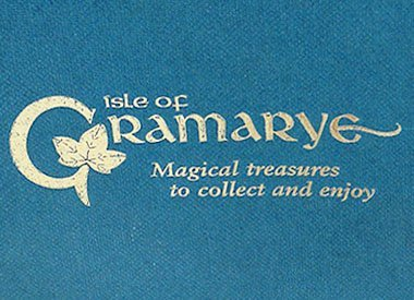 Isle Of Gramarye