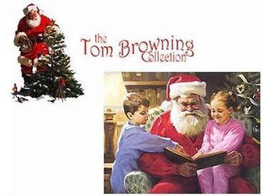Tom Browning Collection