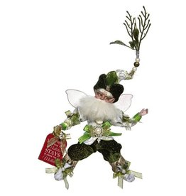 Mark Roberts Fairies Christmas Mistletoe Magic Fairy MD 15 inch