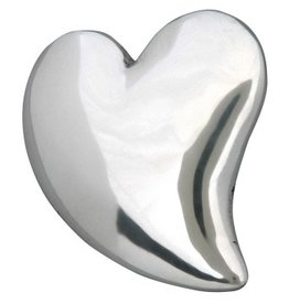 Mariposa Magnetic Charm for Charms Collection Pieces 5519 Heart