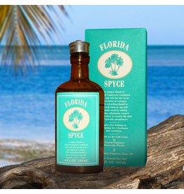 Florida Spyce Coastal Fragrance 4 oz Florida Spice Cologne Aftershave